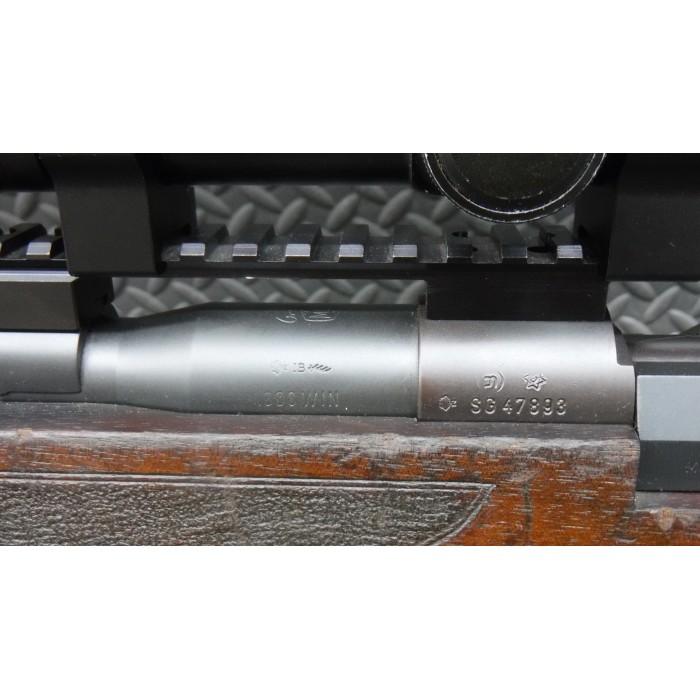 Mauser SP66 Sniper Rifle
