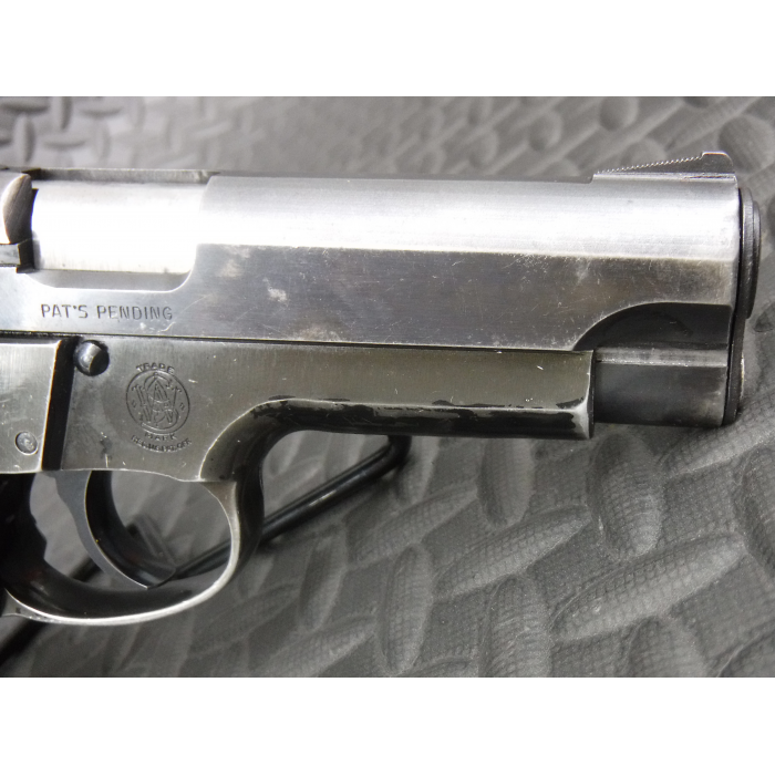 Smith & Wesson Model 59