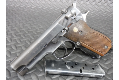 Smith & Wesson Model 39-2
