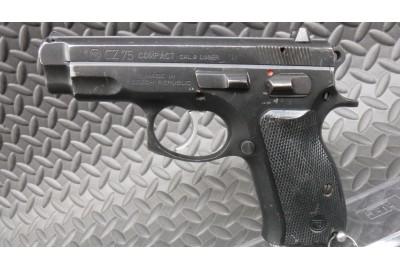 CZ-75 Compact