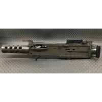 M2HB / M3HB .50BMG Semi-Auto Rifle